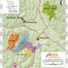 Cranbrook Properties Map
