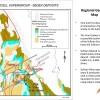 Regional Geology Sullivan and Vine